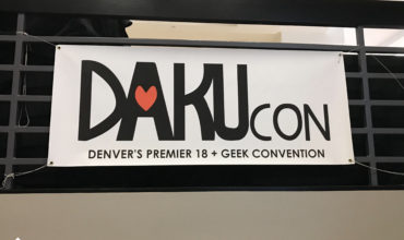 Heartless Aquarius Takes On Daku Con 2017