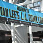 Stan Lee's Comic Con 2017