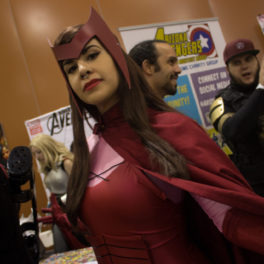 Cosplayer of the Week: Mucho Muncho