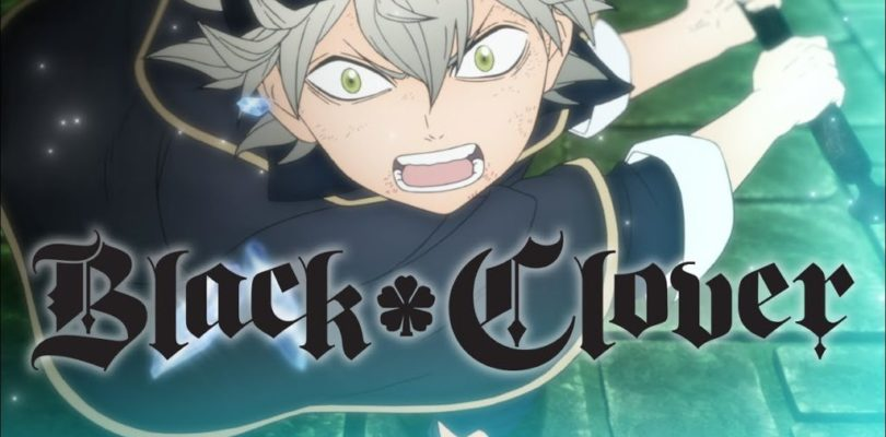 Watch Black Clover On the Big Screen This Week!