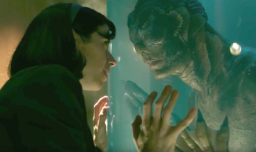Gospel Truth: The Shape Of Water is One of the Best Films of This Year!