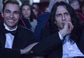 (Review)Disaster Artist