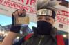 Cobalt at Hyper Japan Christmas Market 2017