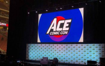 Ace Comic Con: Did It Live Up to the Hype?