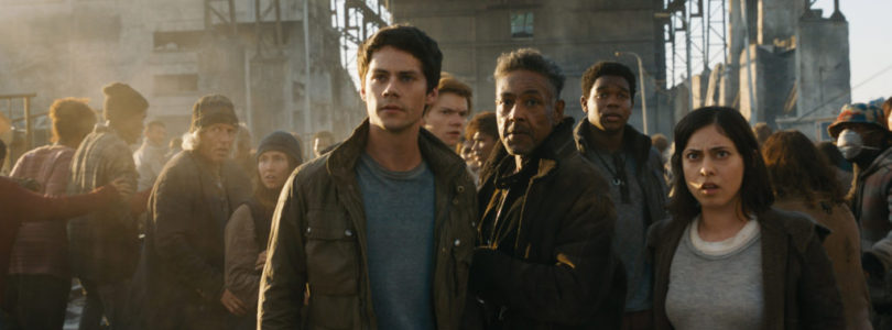 Maze Runner: The Death Cure Review! How Many Mazes Must They Run Through?!