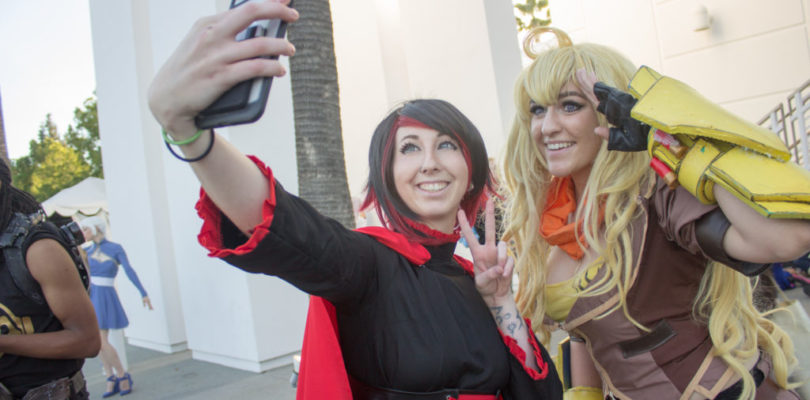 Anime Los Angeles Continues To Be Our Favorite Convention!