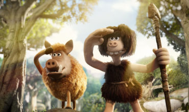 Sticks, Stones, and Claymation: Early Man Review