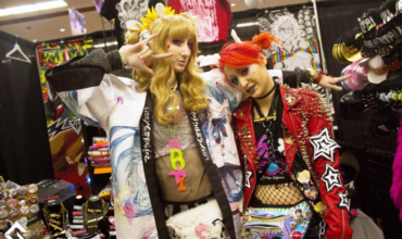 The Dopest Clothing Brand Around: Anime Trash Swag(Interview)