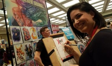 The Geek Lyfe Takes On Emerald City Comic Con!