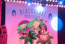 Real Talk: SuicideGirls Blackheart Burlesque 2018 is Their Best Show to Date