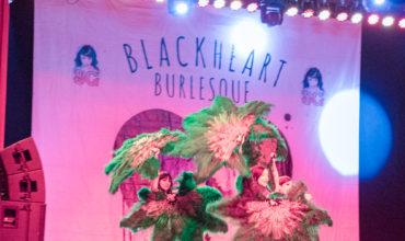 Real Talk: SuicideGirls Blackheart Burlesque 2018 is Their Best Show to Date