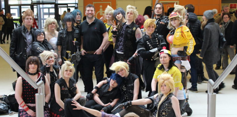 March 2018 Birmingham MCM Review- A Snowy Weekend!