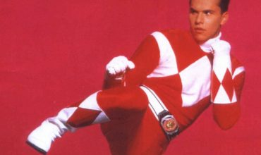 Dreams Do Come True: Interviewing Stephen Cardenas the Red Ranger