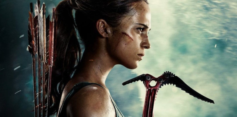 Tomb Raider is a Must See!