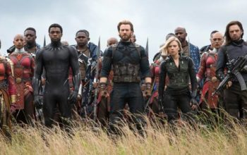 Everything I Have Ever Wanted – Avengers: Infinity War Review