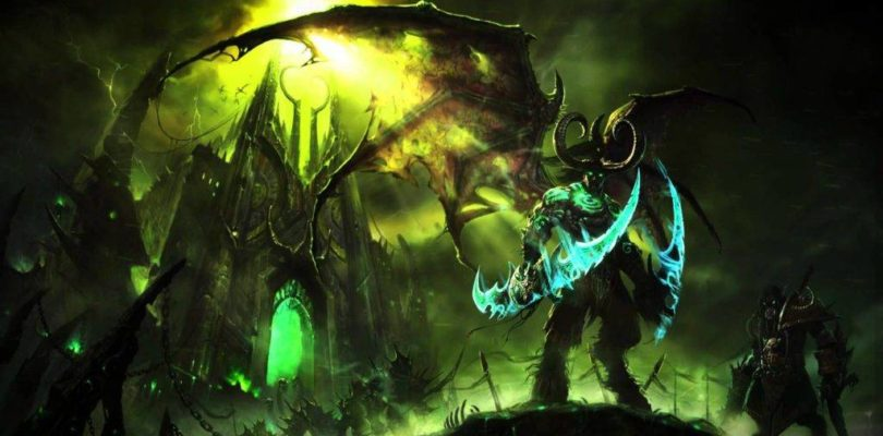 Five Reasons Why You Need to Play World of Warcraft