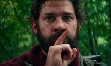 A Quiet Place is Worth Pooping Yourself Over