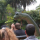 Fans Get T-Rexed up for Jurassic Park's 25th Year Event