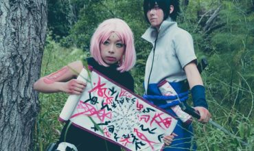 Cosplayer of the Week: YOKO X AOI Cosplay