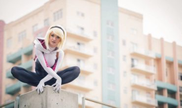 Cosplayer of the Week: Lemon Bell Cosplay