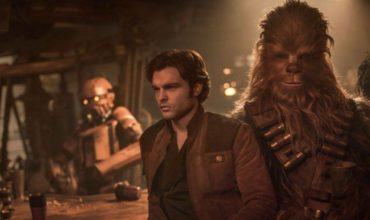 Through Tears, Fangirling, and Screaming: Saint Reviews Solo