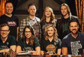 Critical Role Set to Split from Geek & Sundry
