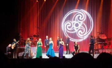Music Lyfe: Celtic Woman Concert Review by Tidesiren