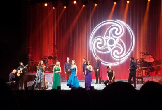 Music Lyfe: Celtic Woman Concert Review by Tidesiren
