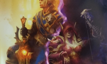 Before the Storm: Review of the Battle for Azeroth Prequel Novel by Christie Golden
