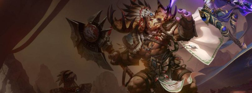 Welcome Back to the World…of Warcraft
