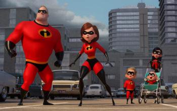 Review: Incredibles 2 Eclipses Original Film