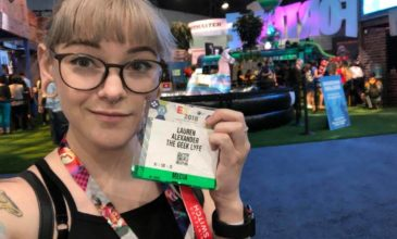 The Geek Lyfe Tackles E3 2018!