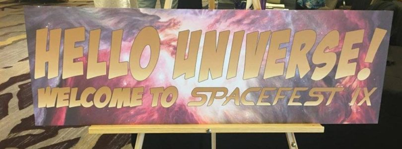 Failure Is Not an Option: Spacefest IX