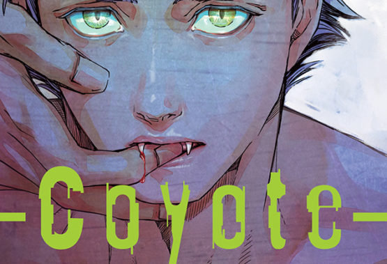 ESCAPE JOURNEY and COYOTE: Yaoi Manga Publisher SuBLime to Launch Two New Titles Available This Fall!