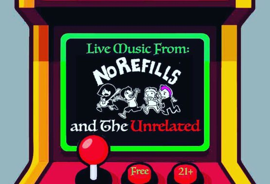 The Geek Lyfe Takes Over Bonus Round for Music and Gaming!