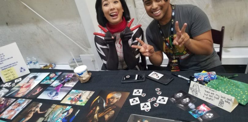 Comic Con Palm Springs 2018 Review