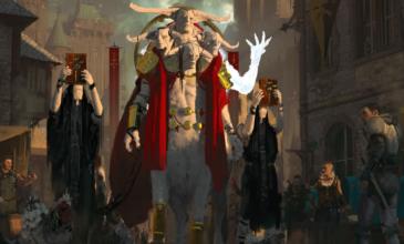 Pro Tip: Naming NPCs in Dungeons & Dragons
