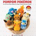 Book Review: Pompom Pokémon