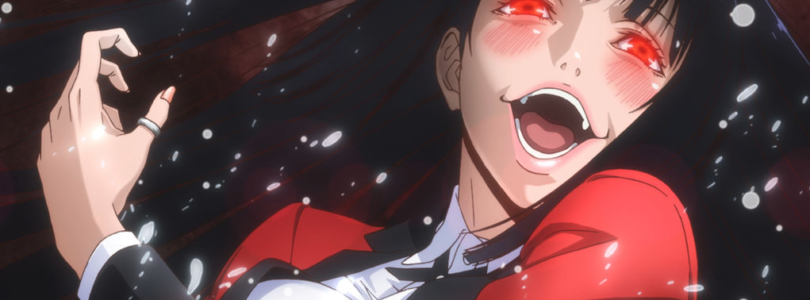 Kakegurui: Compulsive Gambler's Popularity Leads to Second Season on Netflix