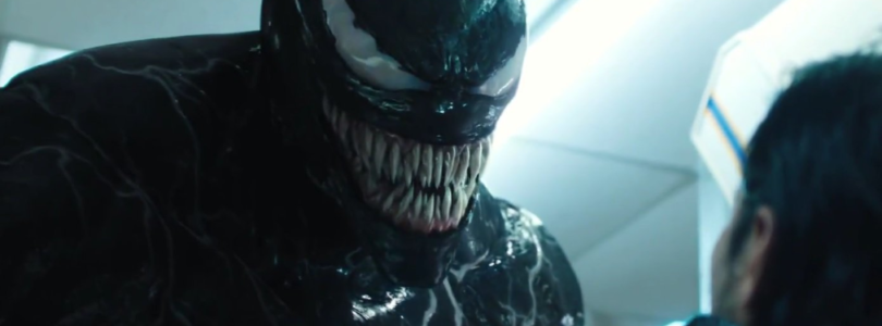 Enter for a Chance to See Venom Early! (AZ Only)
