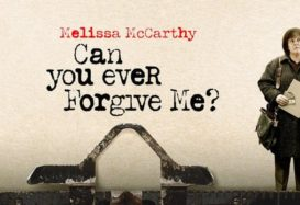 Can You Ever Forgive Me: Melissa McCarthy and Richard Grant's Masterpiece