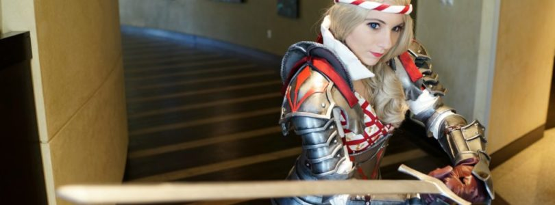 Cosplayer of the Week: Le Petit Fromage