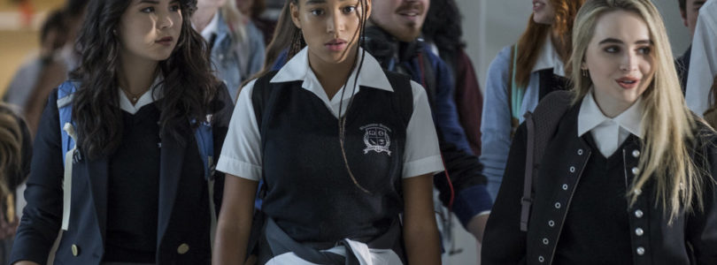 The Hate U Give Movie Review: Exhibits Grace in Showing Our Nation's Racial Inequalities