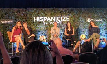 Hispanicize