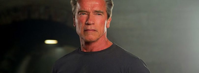 Arnie Offers Fans Something to Look Forward to with Linda Hamilton Pic