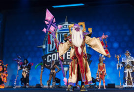 Blizzcon Is Coming and the Cosplay Is Going to Be Insane