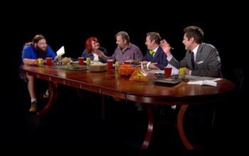 Hear Ye, Hear Ye: Harmonquest Season 3 is in Production!
