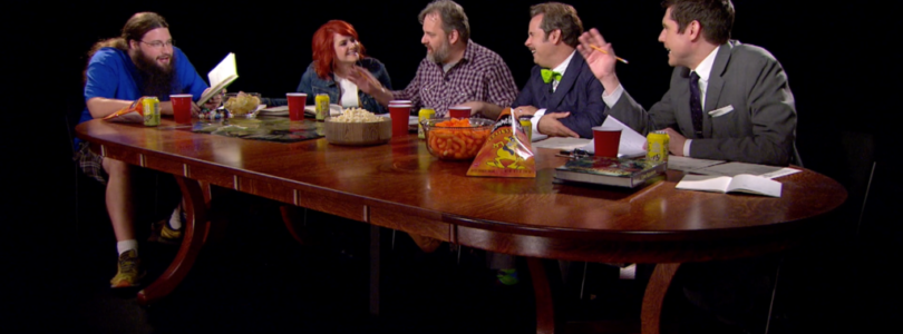 Hear Ye, Hear Ye: Harmonquest Season 3 is in Production!