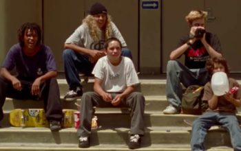 Mid90's Review: An Innovative Story That Falls Short