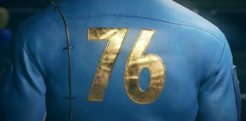 Geegiiee's Early Thoughts on Fallout 76